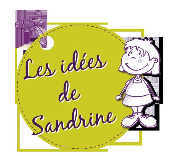 Les idees de Sandrine