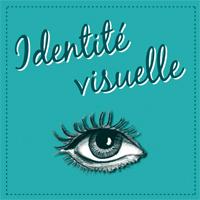 Les idées de Sandrine Logo identité visuel charte graphique
