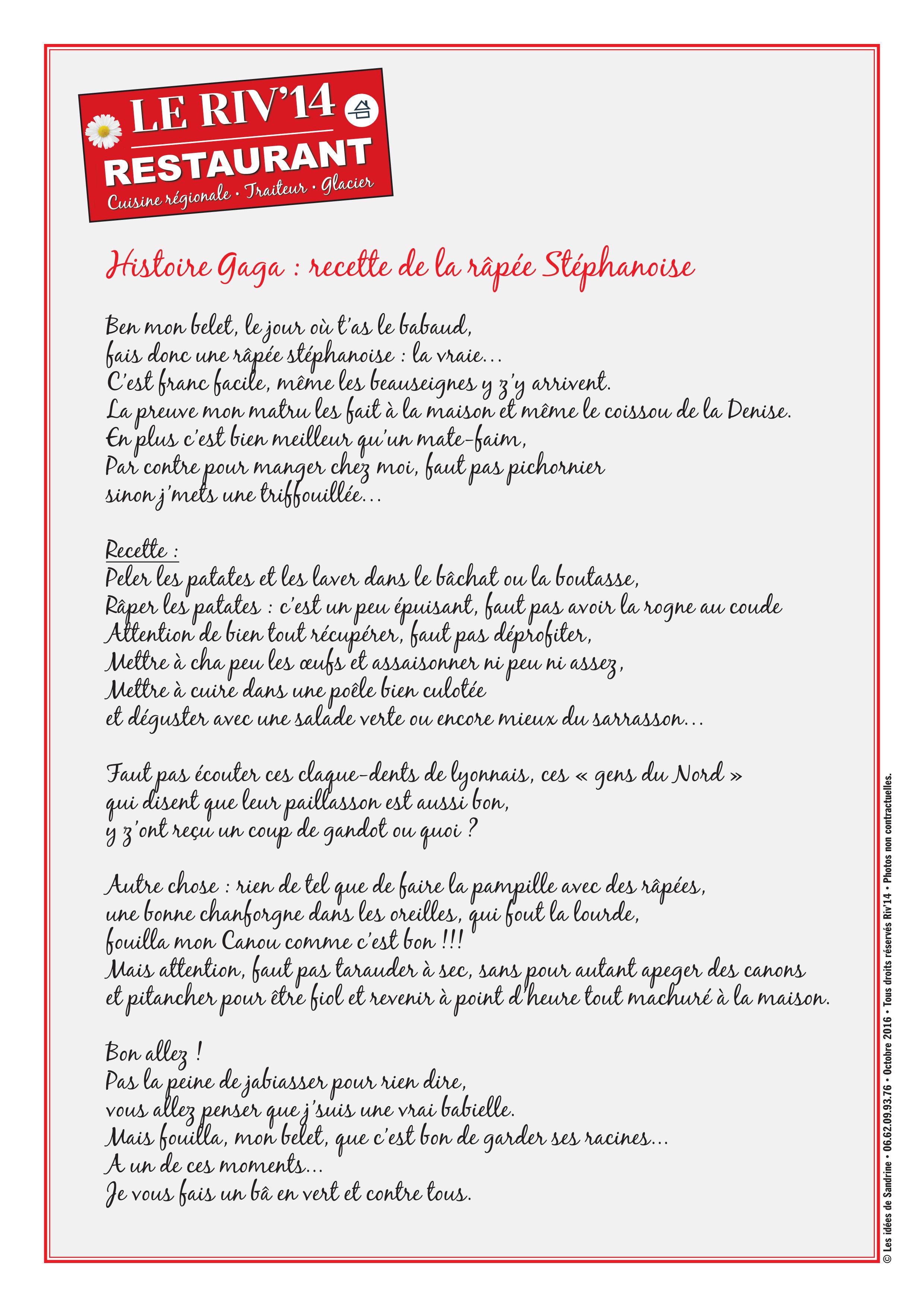 Menus Riv14-Page2-Histoire gaga-©Les idées de Sandrine